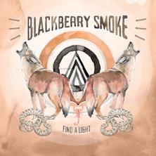 Blackberry SmokeMilano