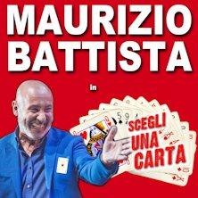 Maurizio BattistaAncona