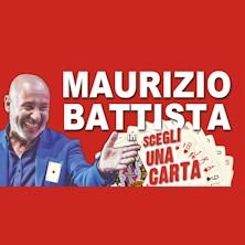 Maurizio Battista - Scegli una carta