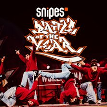 SNIPES Battle of the Year Italy - FINALS