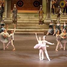 Balletto La BayadereMilano
