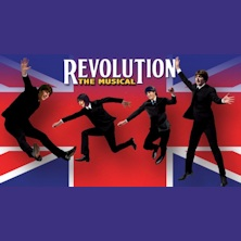 Revolution - The Beatles MusicalVerona