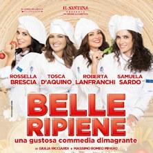 Belle Ripiene - Una Gustosa Commedia DimagranteFerrara