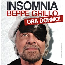 Beppe GrilloAlessandria