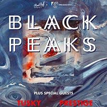 Black PeaksSegrate