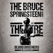 Blood Brothers - The Bruce Springsteen Tribute ShowBusto Arsizio
