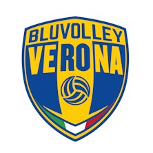 CALZEDONIA VERONA vs MONZA Superlega Volley 2018/2019Verona