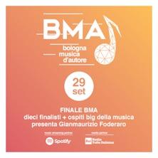 BMA -Bologna Musica d'AutoreBologna