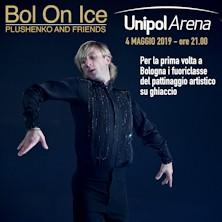 Bol On Ice - Plushenko and friends