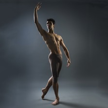 Roberto Bolle and FriendsRoma