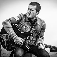 An Evening With Brian Fallon: Songs From The HymnalMilano