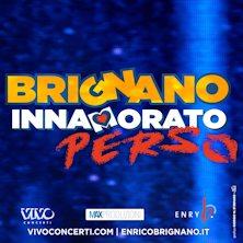 Enrico BrignanoNapoli