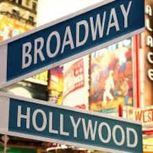 Broadway and Holliwood Melodies