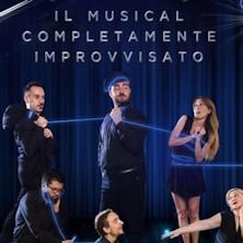 B.L.U.E. il musical totalmente improvvisatoTorino