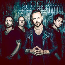 Bullet For My ValentineBologna