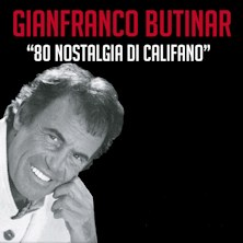 Gianfranco Butinar in 80 Nostalgia di Califano