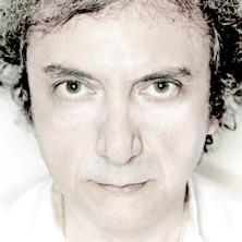 Roberto CacciapagliaPisa