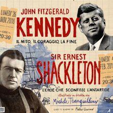 Capitani coraggiosi | KennedyMilano