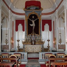Visite Cappella Regia