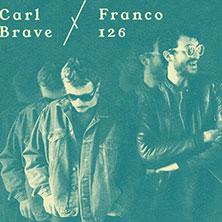 Carl Brave X Franco 126 - Degusticous Festival