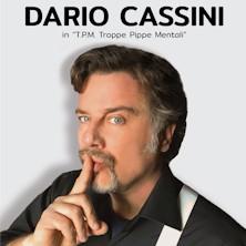 Dario Cassini TPMRoma