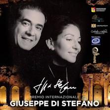 PREMIO G. DI STEFANO - Cavalleria Rusticana, concert galaTaormina