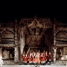 Opera La Cenerentola Turno BMilano