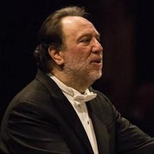 Concerto M Riccardo Chailly Turno AMilano