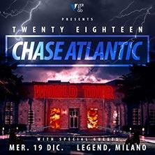 Chase AtlanticMilano