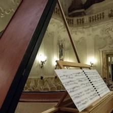 Coro della Cattedrale di Siena