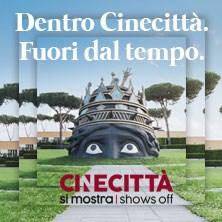 CineCitta' Si Mostra