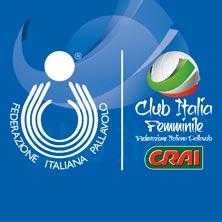 Club Italia CRAI - Pomi CasalmaggioreMilano