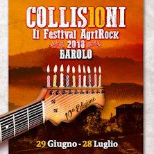 Incontri Centro Storico - Festival Collisioni 2018