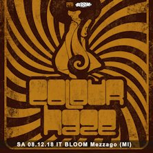 Colour Haze + guestMezzago