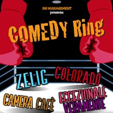 Comedy RingTorino