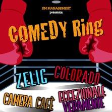Comedy RingSanremo
