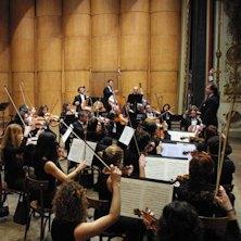 Concerto dell' Orchestra del MMFLivorno