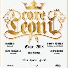 CoreLeoni + GuestPaderno Dugnano