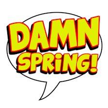 Damn SpringMilano