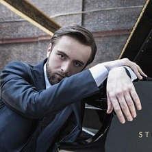 DANIIL TRIFONOV pianoforteFirenze