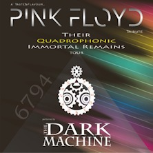The Dark Machine - A Pink Floyd TributeBologna
