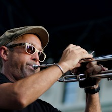 Dave Douglas featuring Ur-KestraMilano