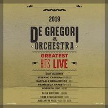 Francesco De Gregori VIP PACK Lucca Summer Festival 2019Lucca