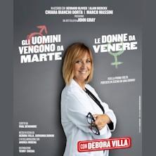 Debora VillaMantova