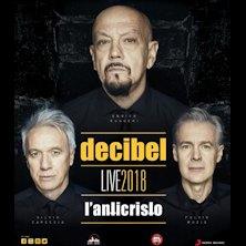 Decibel - Live 2018