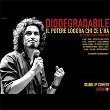 Pietro Sparacino - Diodegradabile