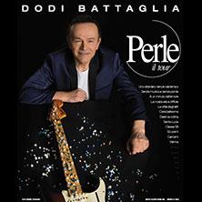 Dodi Battaglia - Perle Il TourTrieste