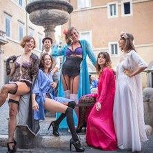 Tutte le Donne del Don Giovanni - Dissolute Assolte