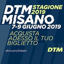 DTM MISANO - Venerdi'Misano Adriatico