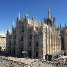 FAST TRACK - Duomo di MilanoMilano
